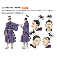 Image of Nobunaga Hazama