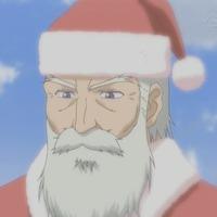 Profile Picture for Santa Claus