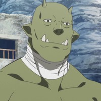 Image of Orc King
