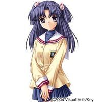 Image of Kotomi Ichinose
