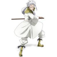 Image of Hakurou