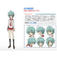 Profile Picture for Reki