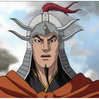 Image of Li Bai