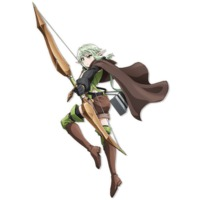 Image of High Elf Archer