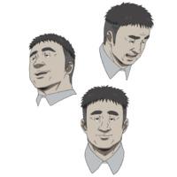Image of Satoshi Hasebe