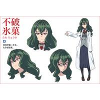 Image of Hyouka Fuwa