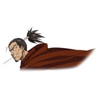 Image of Atomic Samurai