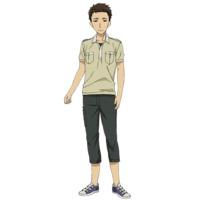 Image of Yamauchi