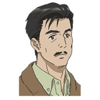 Profile Picture for Kazuyuki Izumi