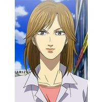 Image of Nanako Minamoto