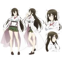 Profile Picture for Ikaruga Suginami