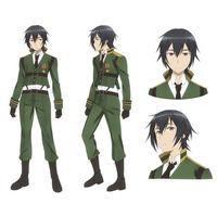 Image of Takeru Kusanagi