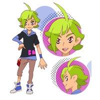 Image of Yuuji Shishidou