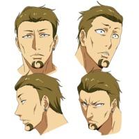 Image of Kazuichi Banjou