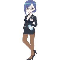 Image of Secretary