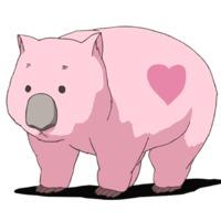 Image of Wombat
