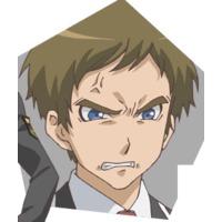 Image of Wario Hashida