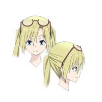 Image of Selina Sherlock