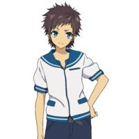 Image of Hikari Sakishima