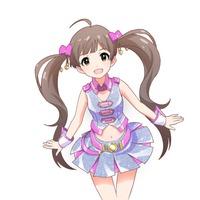 Image of Serika Hakozaki
