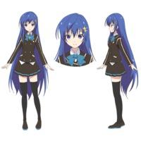 Image of Saya Sougetsu