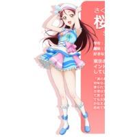 Profile Picture for Riko Sakurauchi