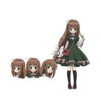 Image of Sera Kurashiki