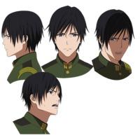 Shizuma Izumi