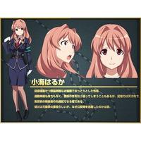 Profile Picture for Haruka Koumi