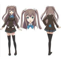 Image of Miumi Hinata