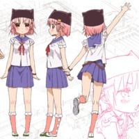 Image of Yuki Takeya