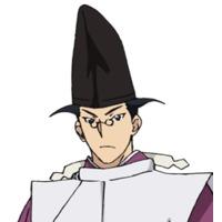 Image of Abe no Seimei