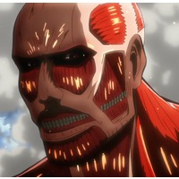 Image of Colossal Titan