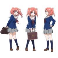 Image of Kobeni Yonomori