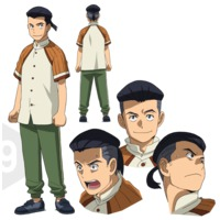 Minoru Koshiba