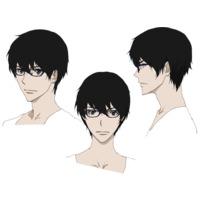 Image of Shin Kokonoe