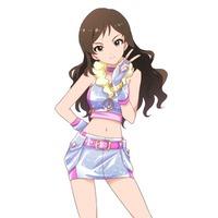 Image of Shiho Kitazawa