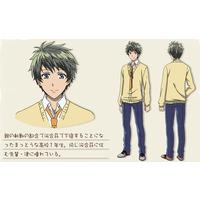 Image of Kazunari Usa