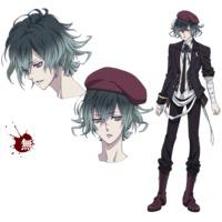 Image of Azusa Mukami