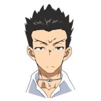 Image of Seijuurou Nanami