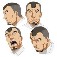 Image of Yukinori Shinohara