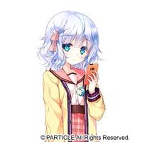 Image of Natsuki Mariya