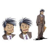 Image of Shimada