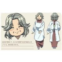 Image of Sumiko Kawai