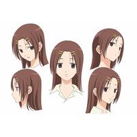 Image of Megumi Chihaya