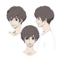 Image of Hisami Touji