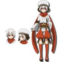 Image of Ibuki