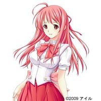 Image of Sara Shizuki