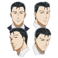 Image of Kousuke Houji