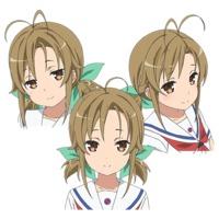 Image of Kayoko Himeji